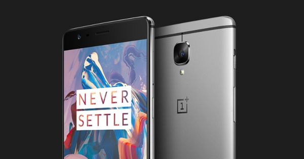 oneplus 3T is the best premium budget phone in India