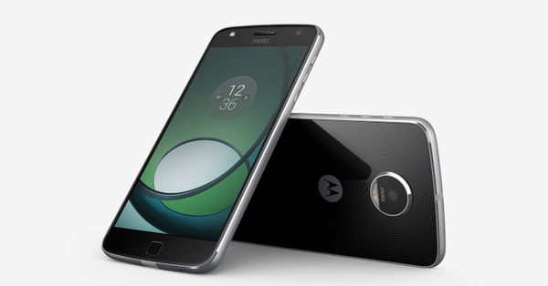The moto z-play has the best battery life among all phones in India