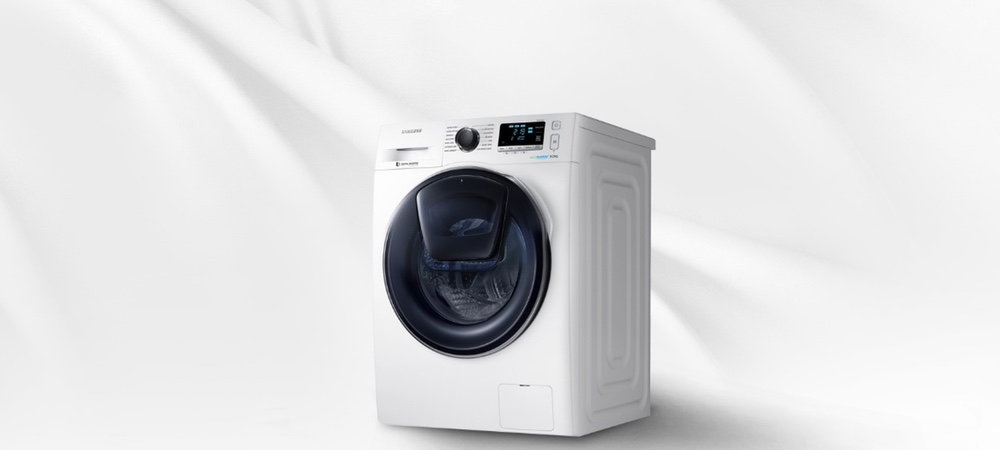 Image result for Fully automatic washing machine banner