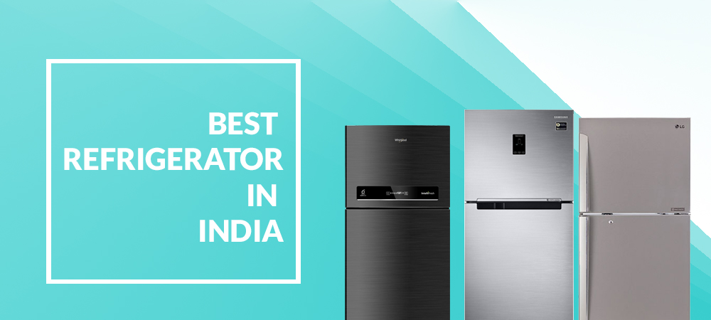 Best Refrigerator in India-hero image