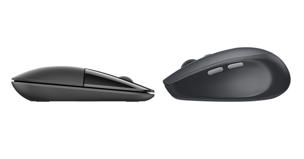 best wireless mouse in india-mouse-shape-beforeibuy