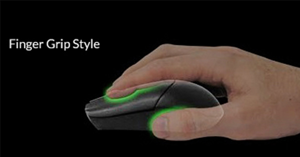 finger-grip-best wireless mouse in india-beforeibuy