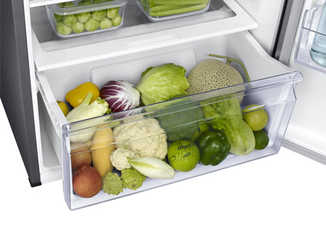 Samsung-RT42M553ES8-Vegetable-Compartment